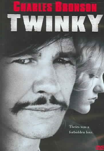 TWINKY BY BRONSON, CHARLES (DVD)